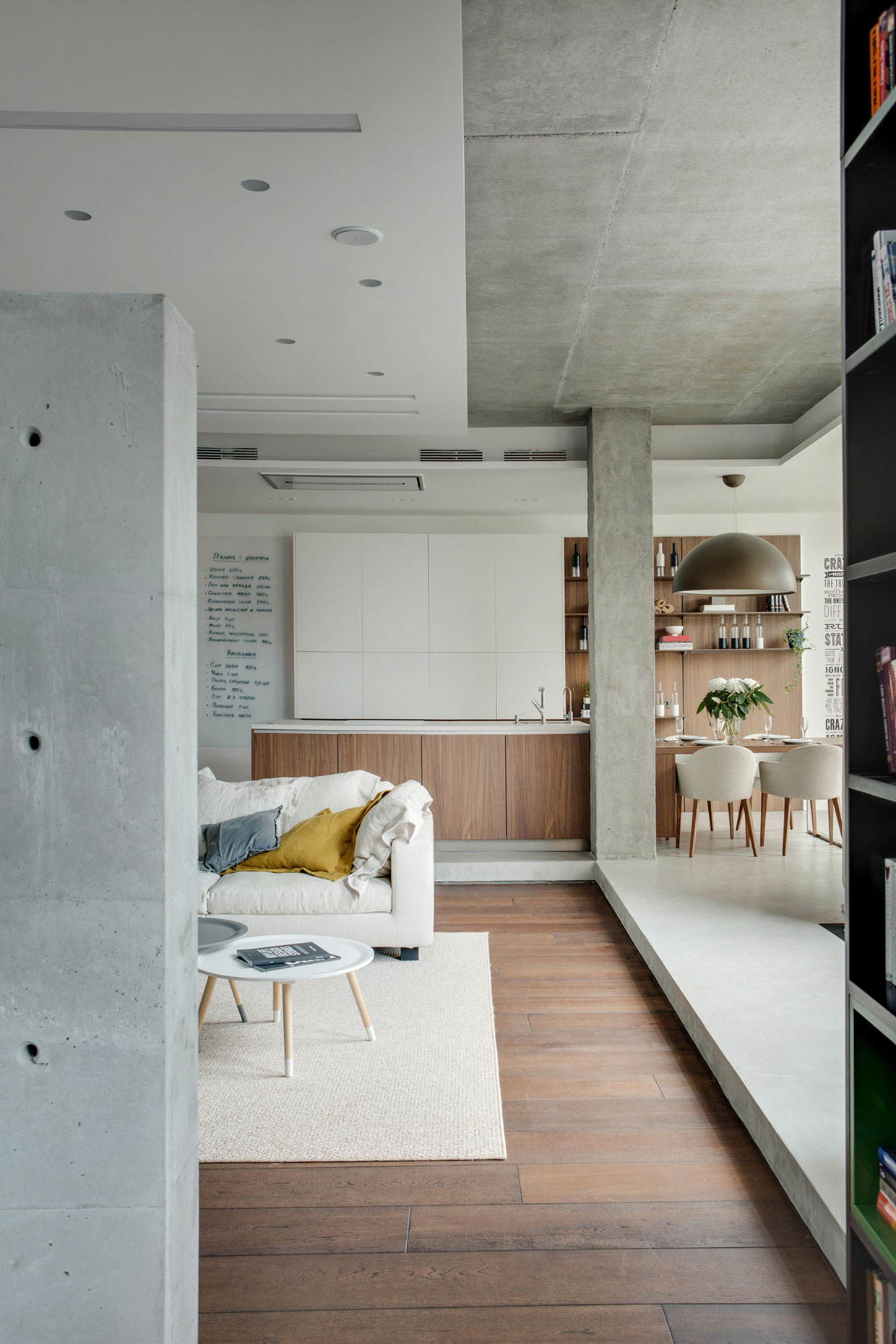 Oh!dessa Stylish Apartment by 2Bgroup-02