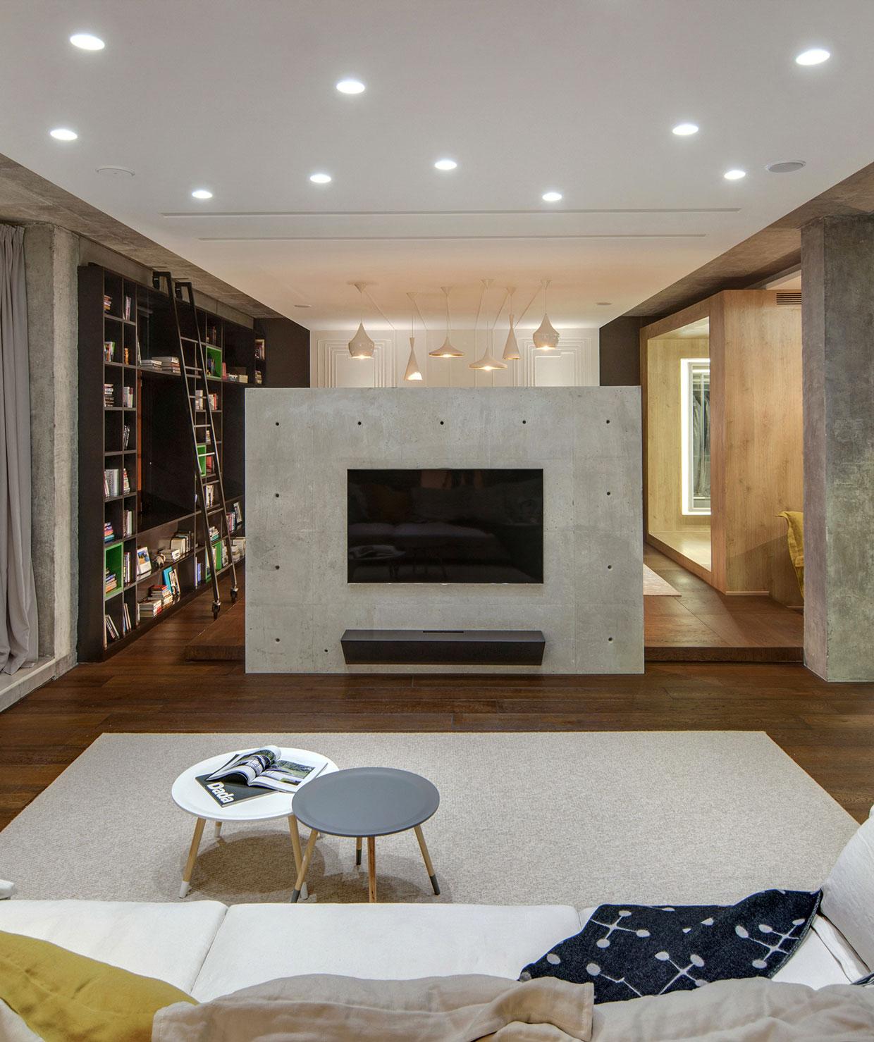 Oh!dessa Stylish Apartment by 2Bgroup-03