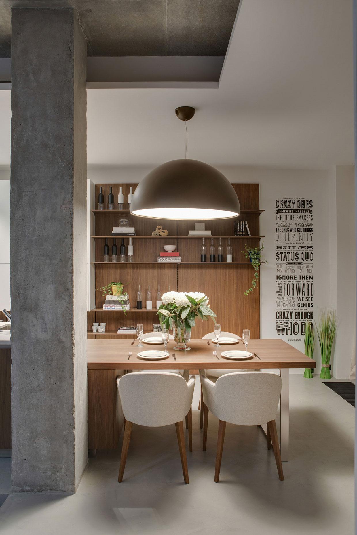 Oh!dessa Stylish Apartment by 2Bgroup-07