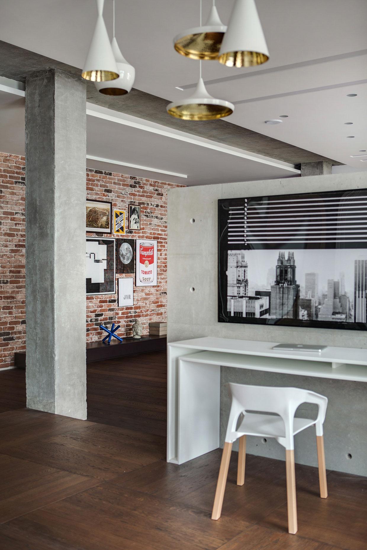 Oh!dessa Stylish Apartment by 2Bgroup-22