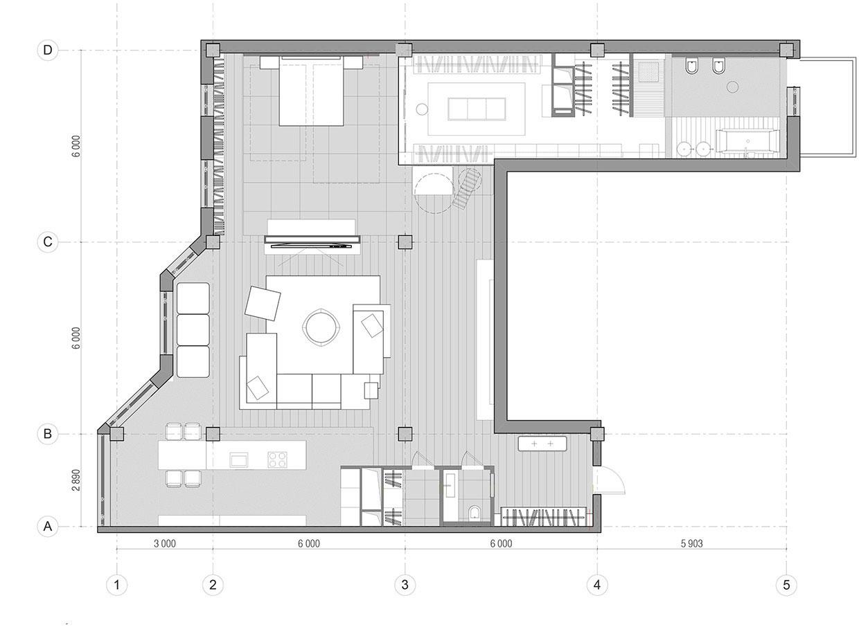 Oh!dessa Stylish Apartment by 2Bgroup-23