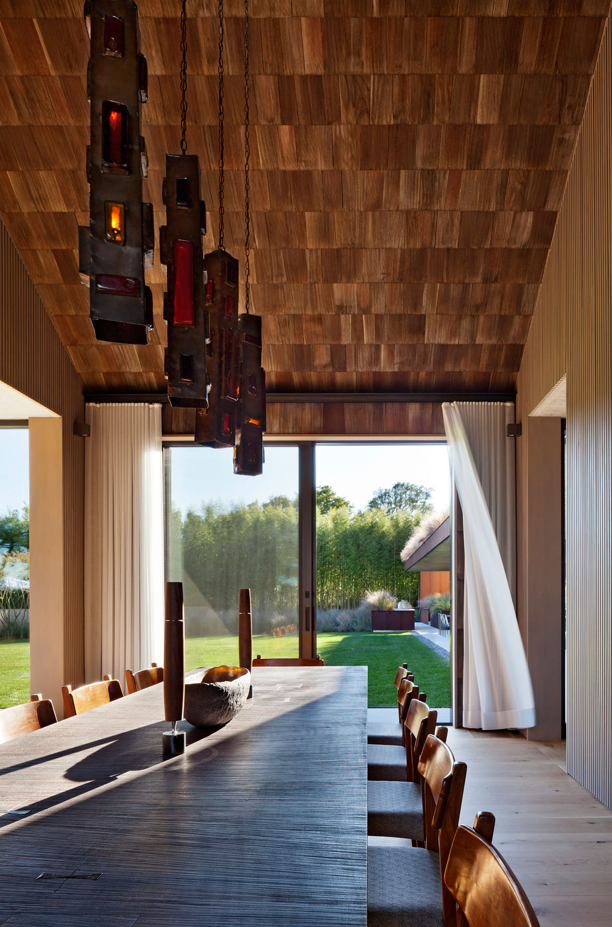 Piersons Way Residence in East Hampton by Bates Masi Architects-10