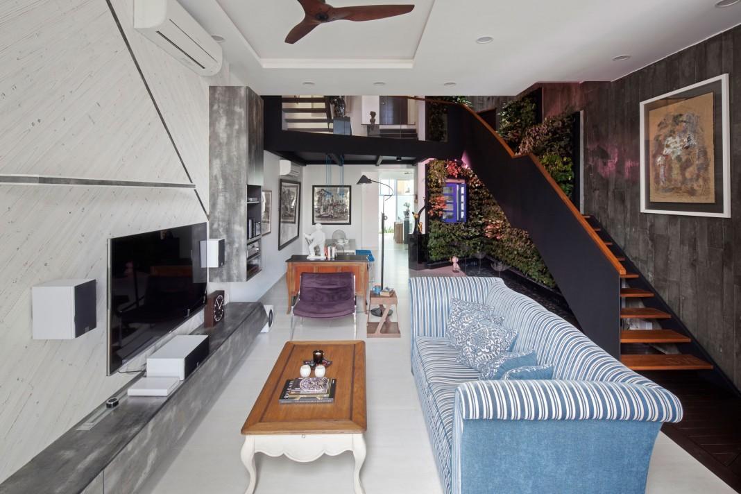 Poh Huat Road Residence by Envelope Architects - CAANdesign ...