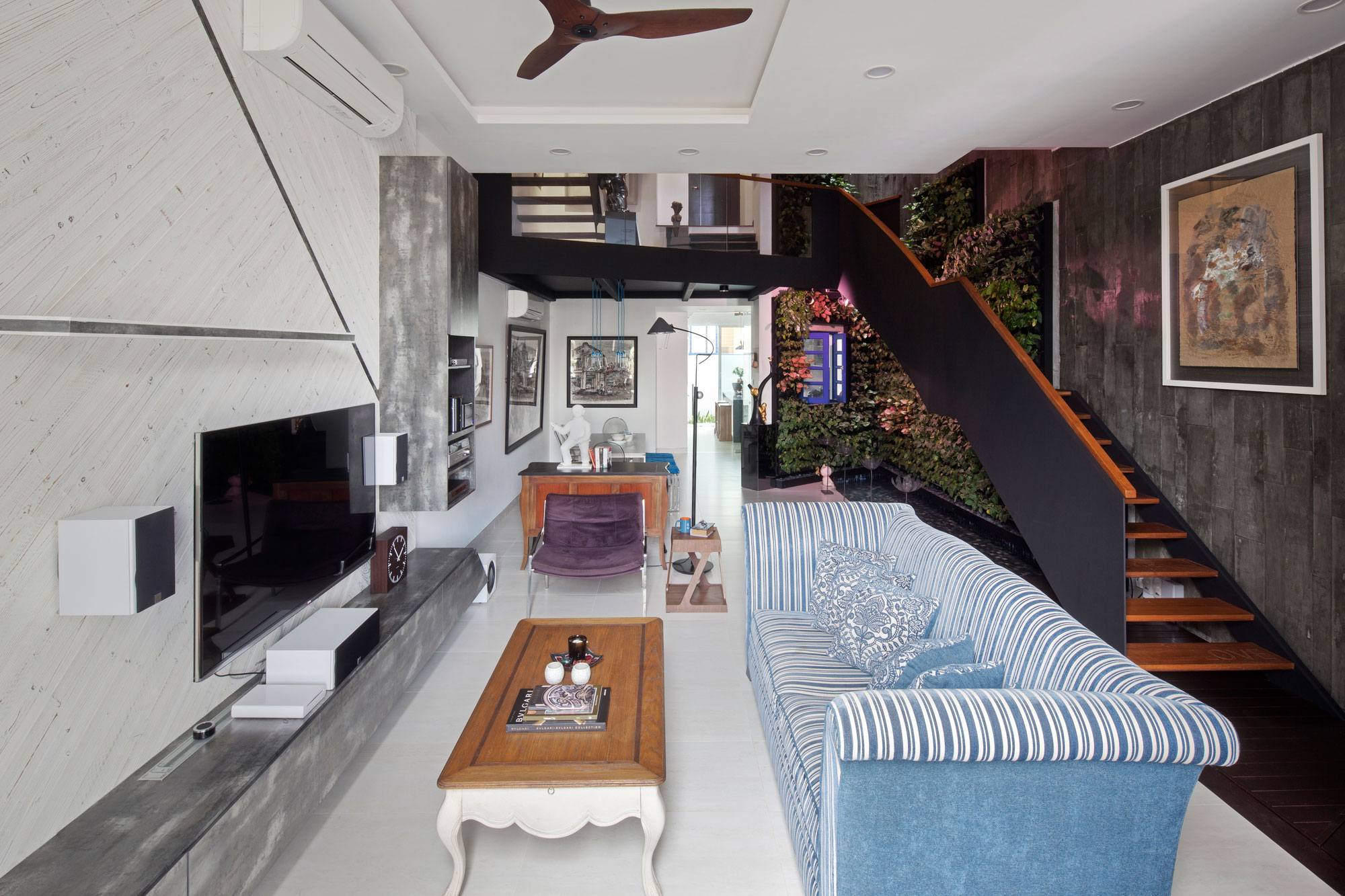 Poh Huat Road Residence by Envelope Architects-05