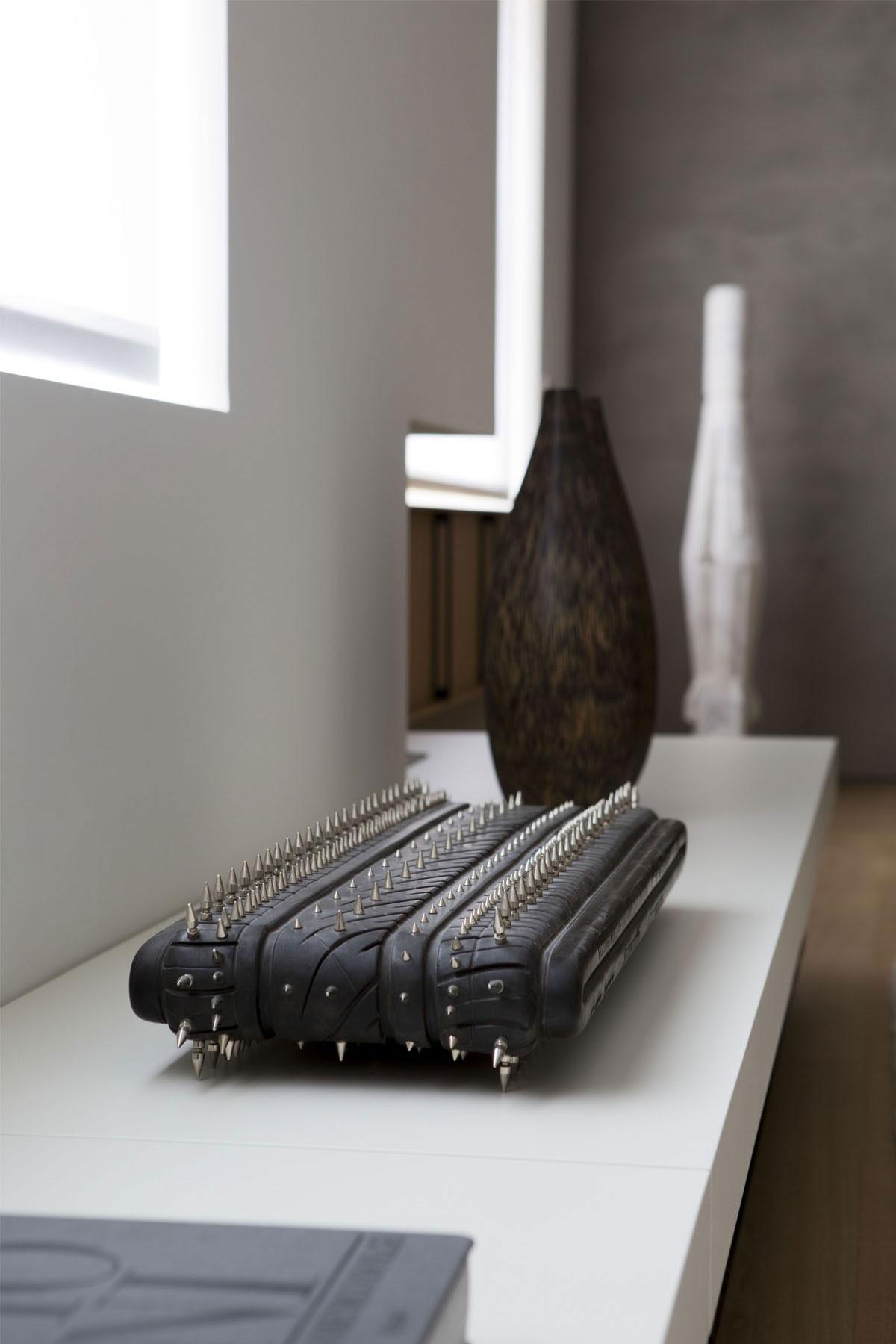 Quindiciquattro Home in Turin by Fabio Fantolino-11