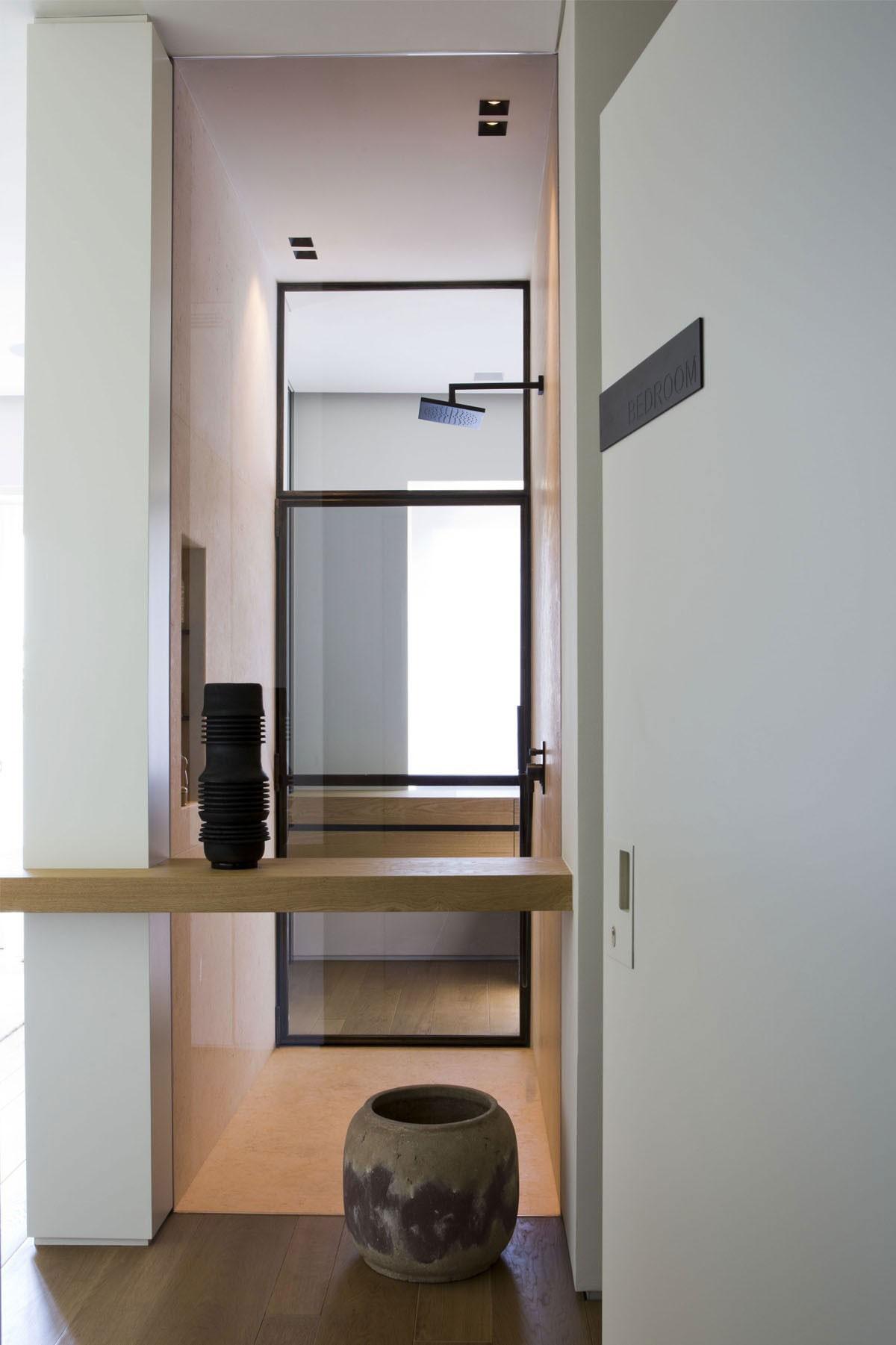 Quindiciquattro Home in Turin by Fabio Fantolino-15