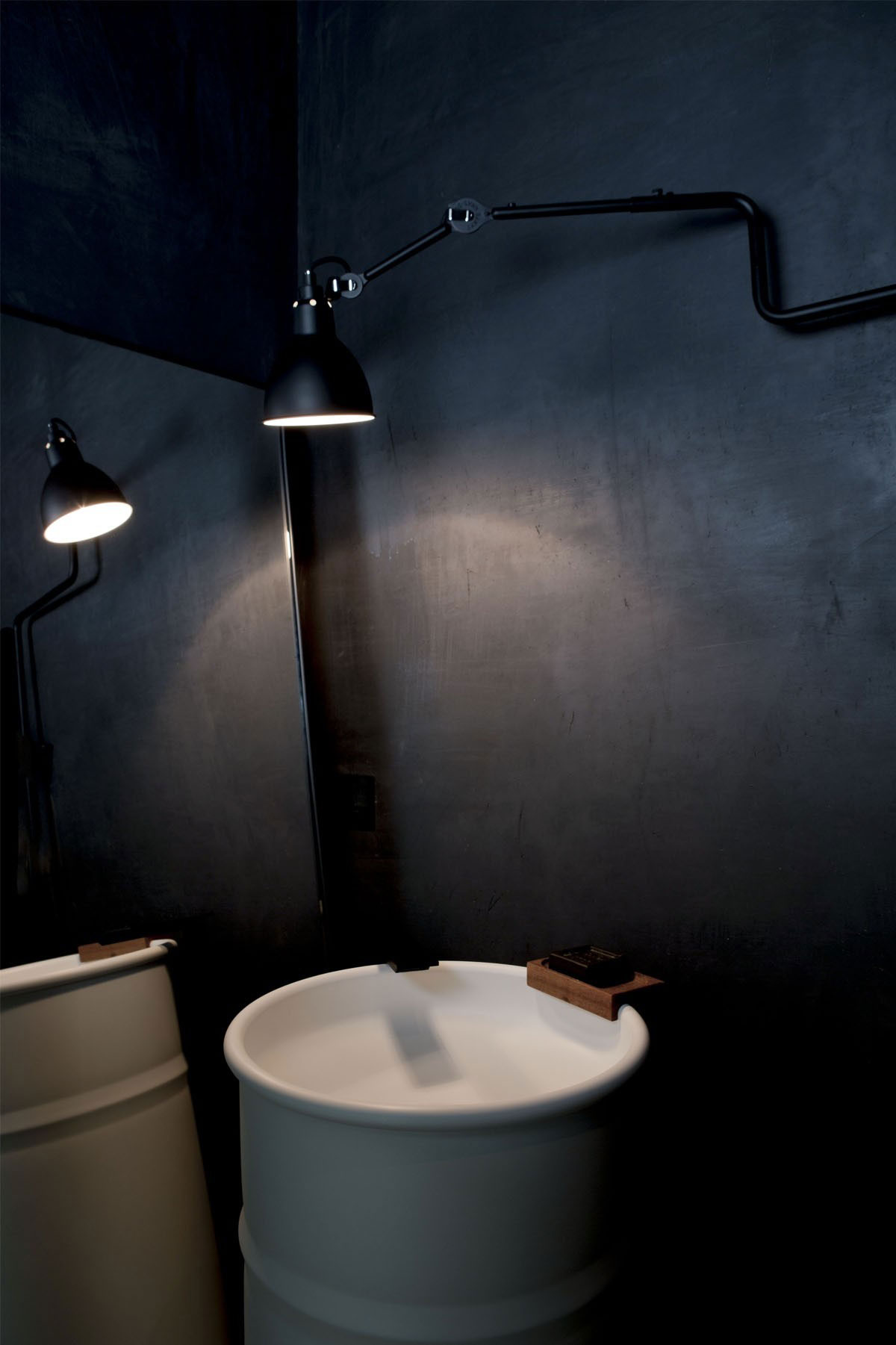 Quindiciquattro Home in Turin by Fabio Fantolino-25
