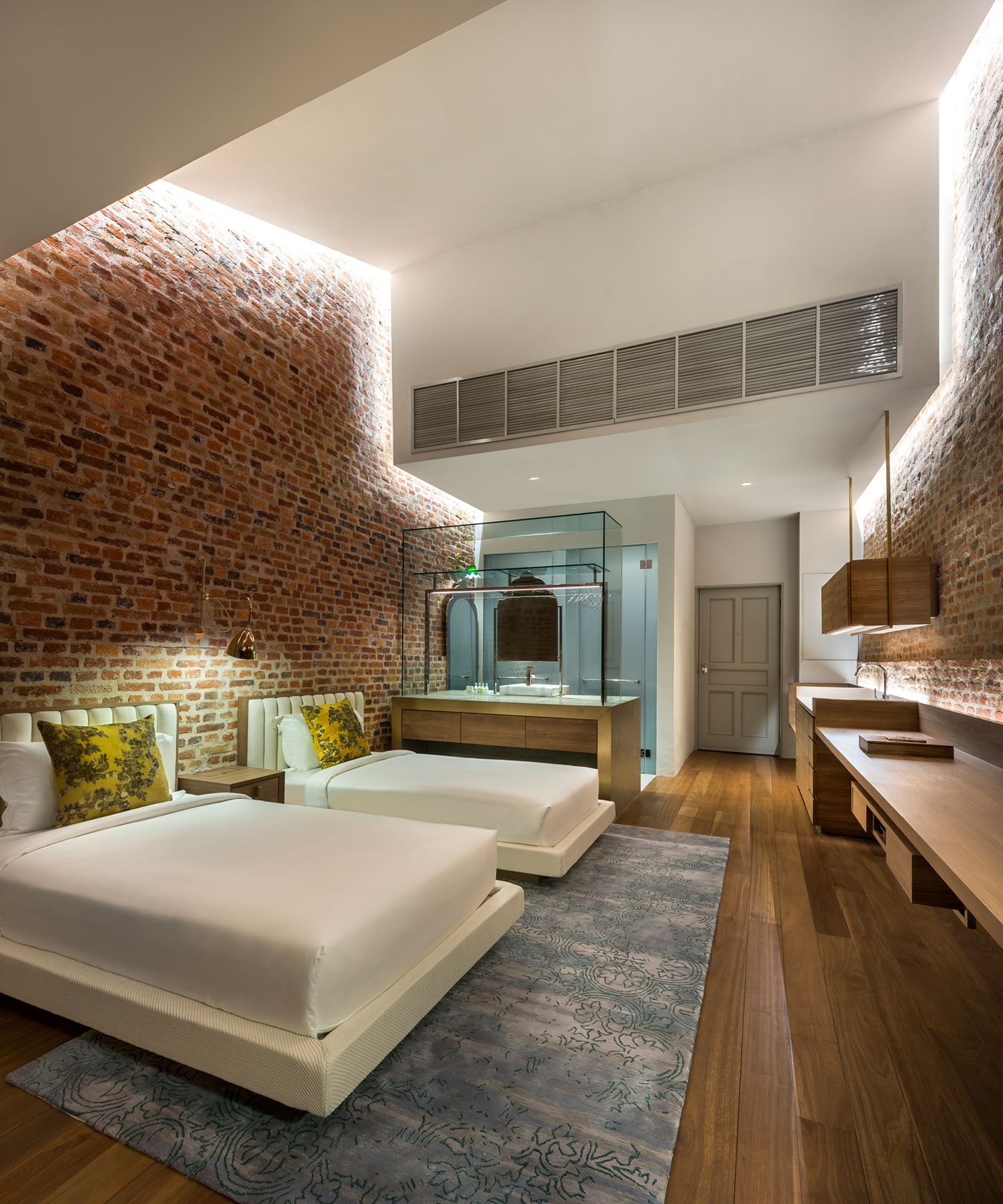 Recall the Spirit of a Bygone Rra into a Contemporary Twist of Loke Thye Kee Residences by Ministry of Design-06