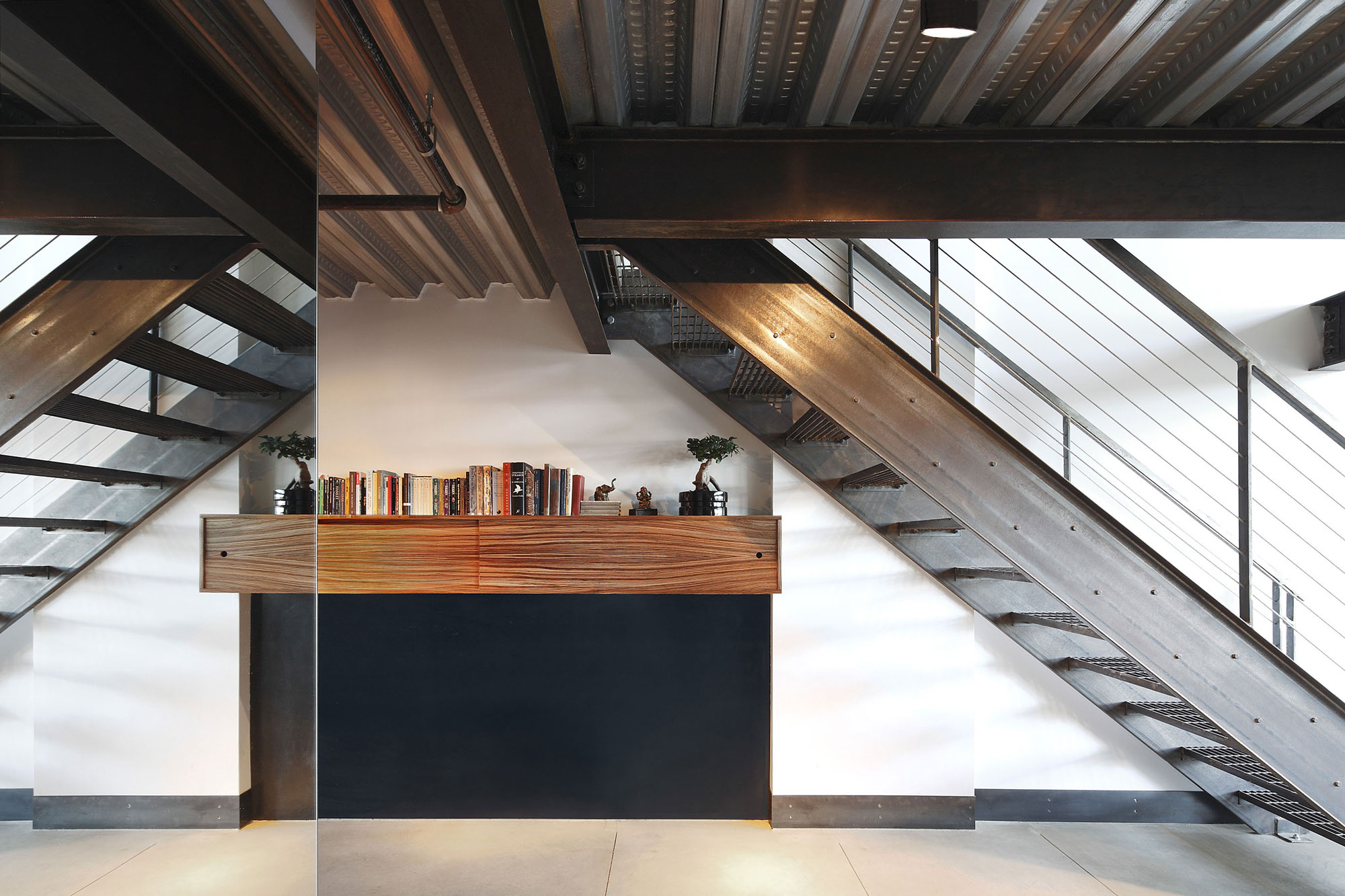 Renovation of Capitol Hill Industrial Loft in Seattle by SHED Architecture & Design-01
