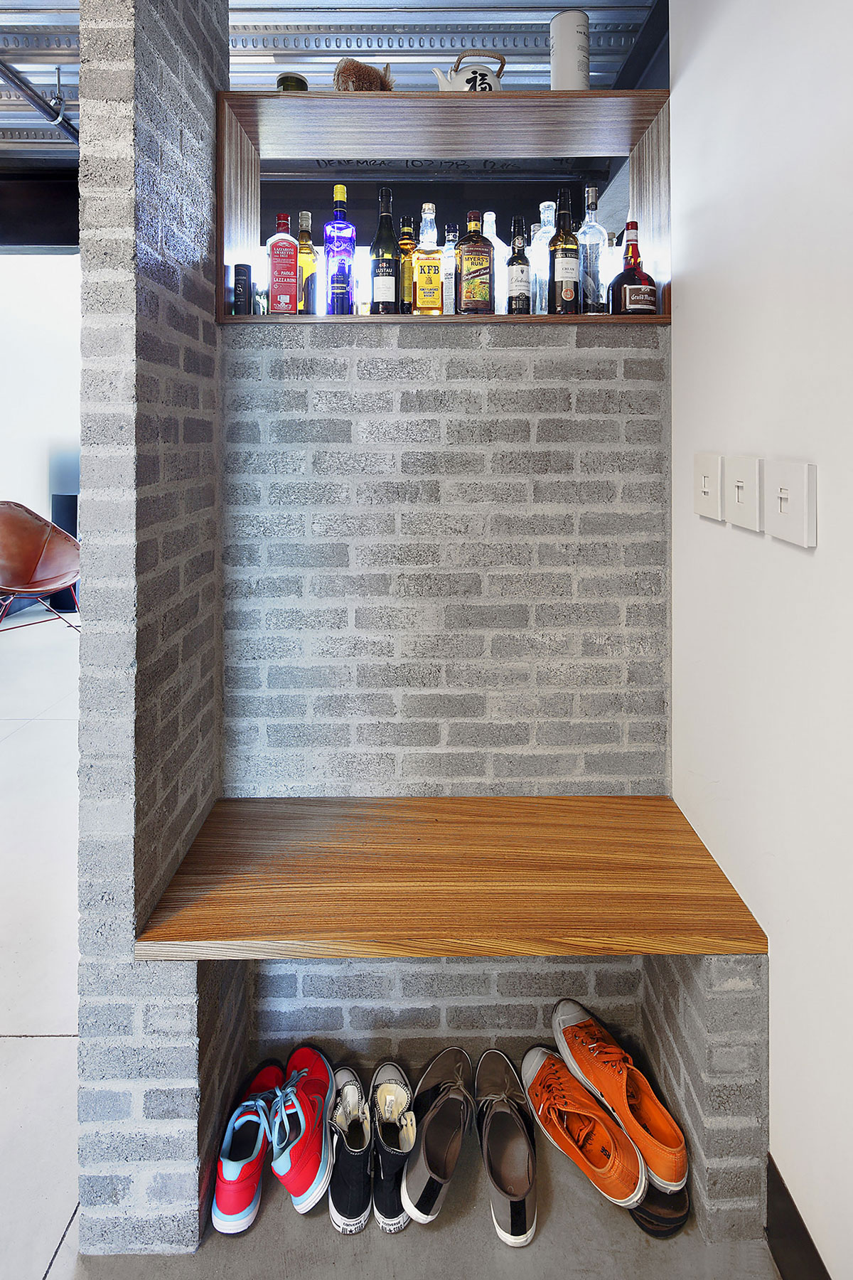 Renovation of Capitol Hill Industrial Loft in Seattle by SHED Architecture & Design-09