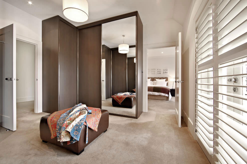 Renovation of Kooyong House into an Contemporary Residence ...