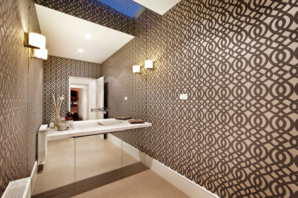 Renovation of Kooyong House into an Contemporary Residence in Melbourne by Schulberg Demkiw Architects-08