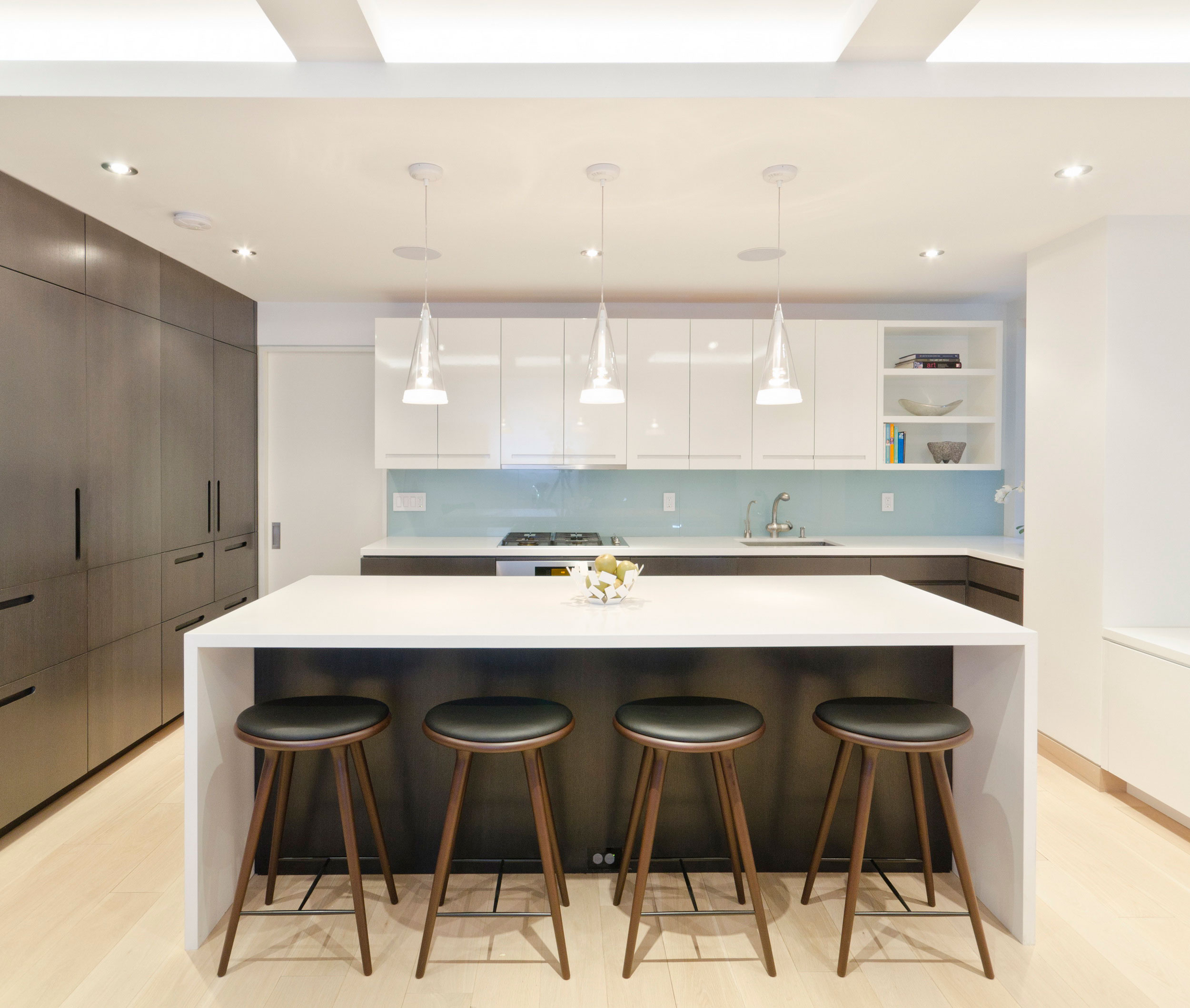 Riverside Drive Family Apartment in Manhattan by StudioLab-06