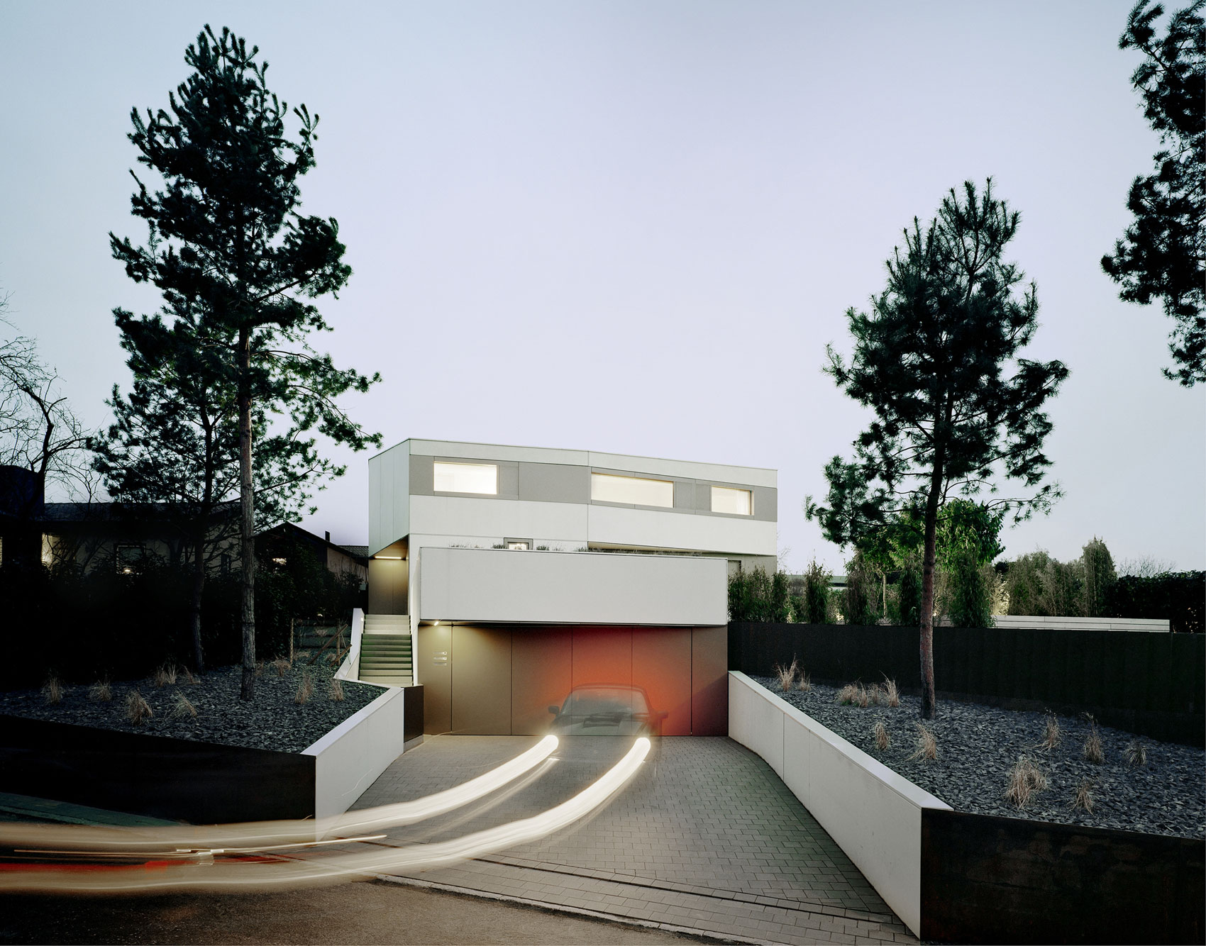 S3 City Home in Tübingen by Steimle Architekten-25