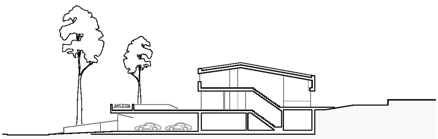 S3 City Home in Tübingen by Steimle Architekten-34