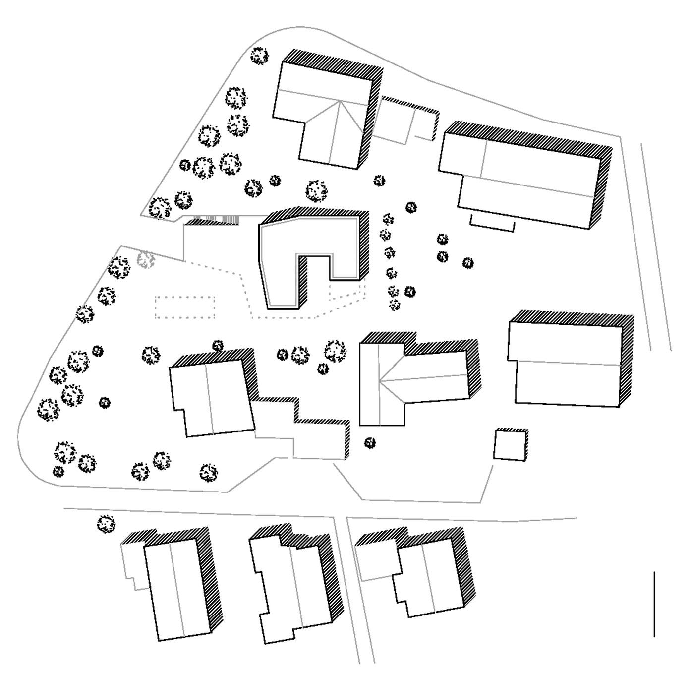 S3 City Home in Tübingen by Steimle Architekten-36