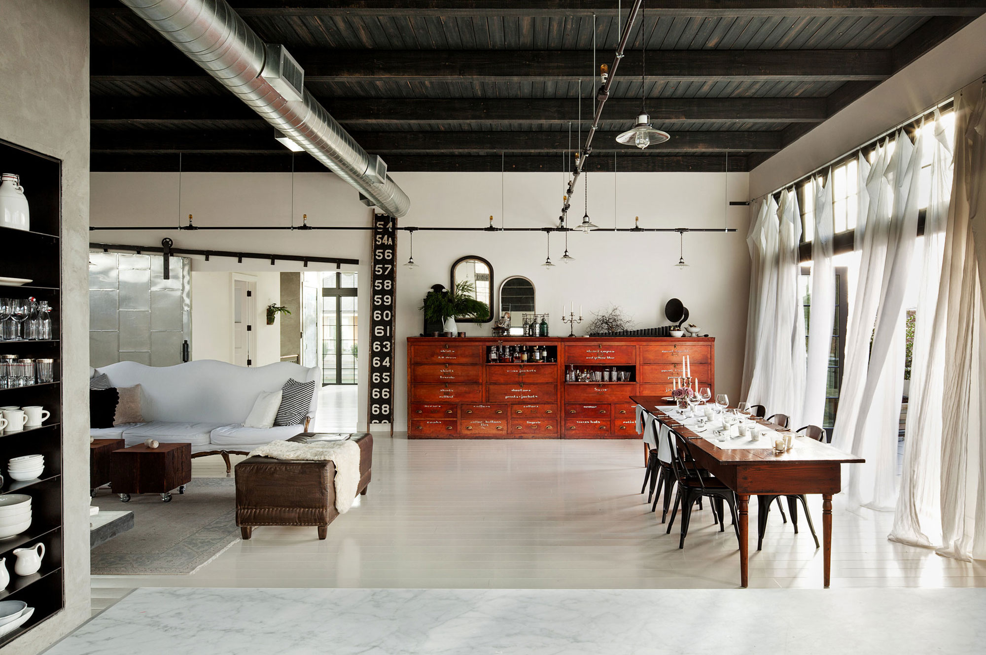 Se Division Street Industrial Penthouse in Portland by Emerick Architects-03