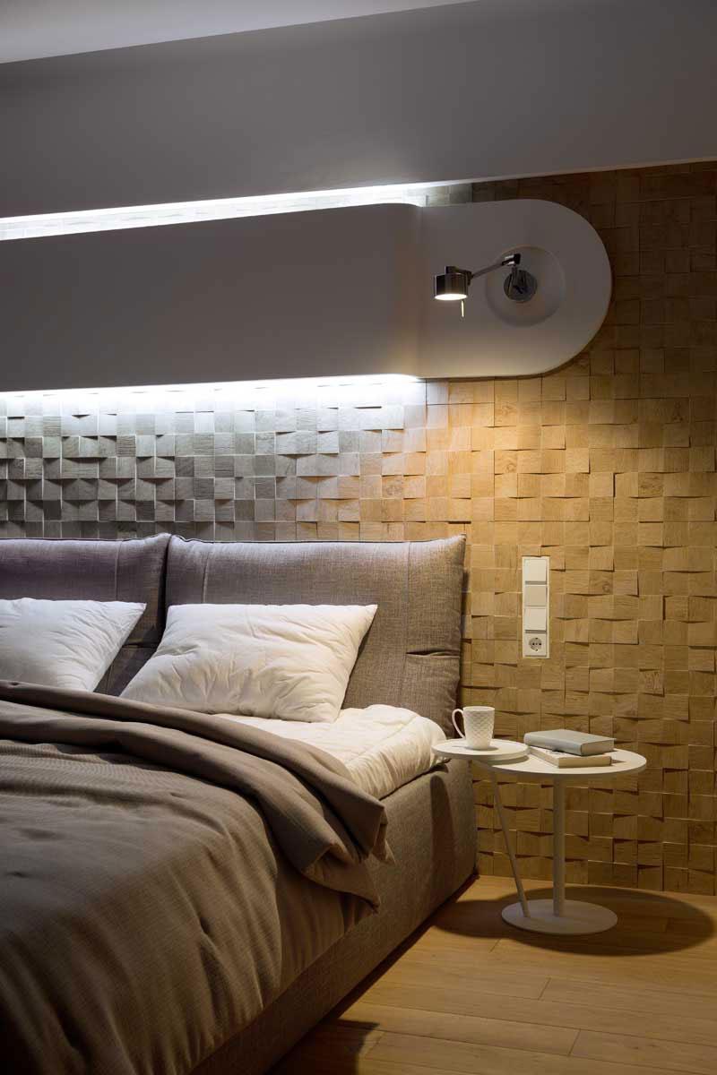 Sophisticate Moon Box Apartment in Kiev by Denis Rakaev-22