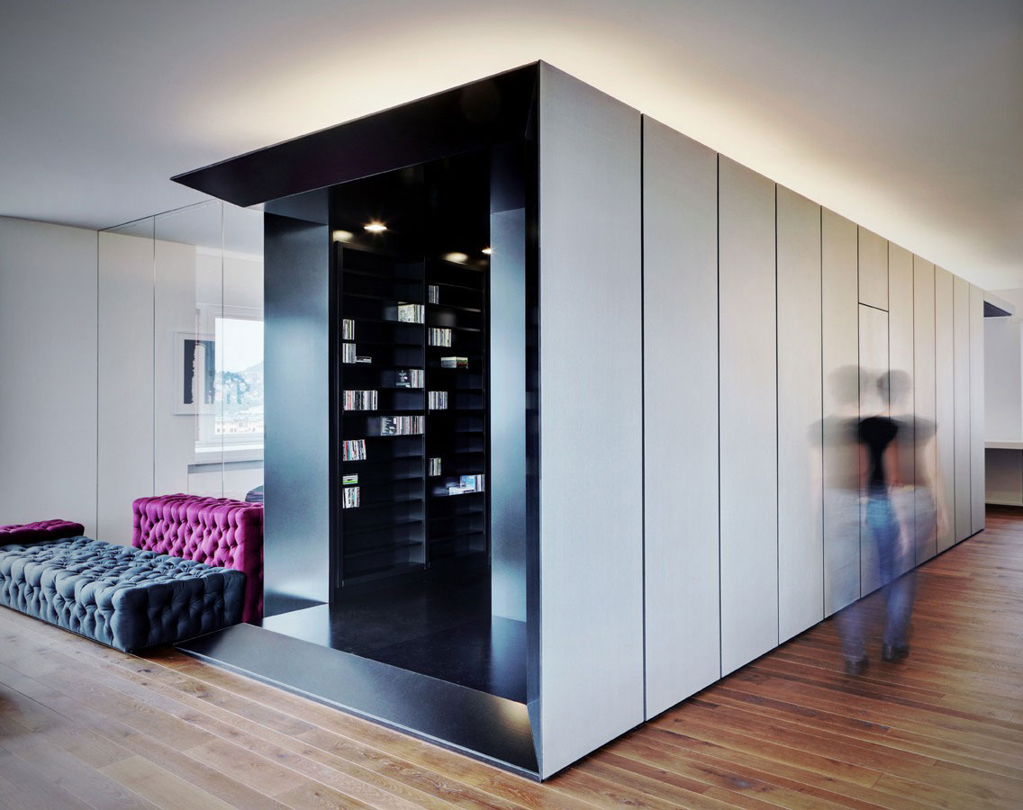 T Apartment by Arkham Project-01