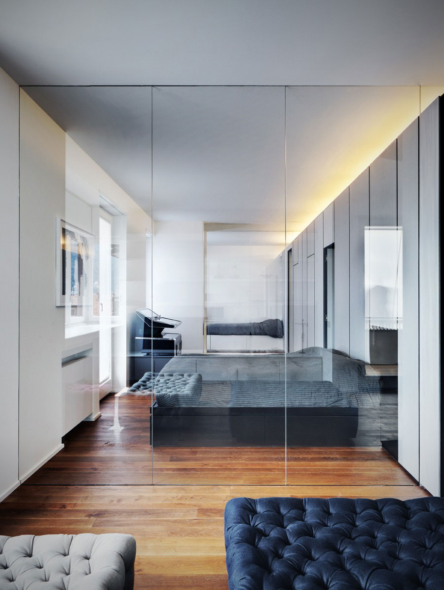 T Apartment by Arkham Project-07