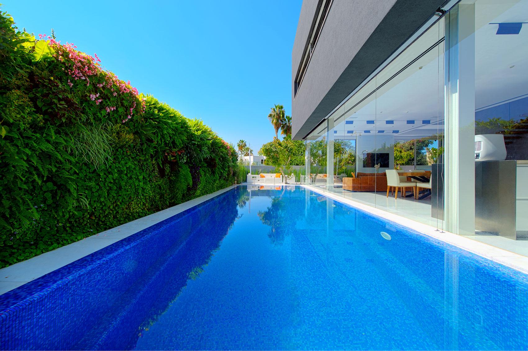 The Hidden Home in Tel Aviv by Israelevitz Architects-02