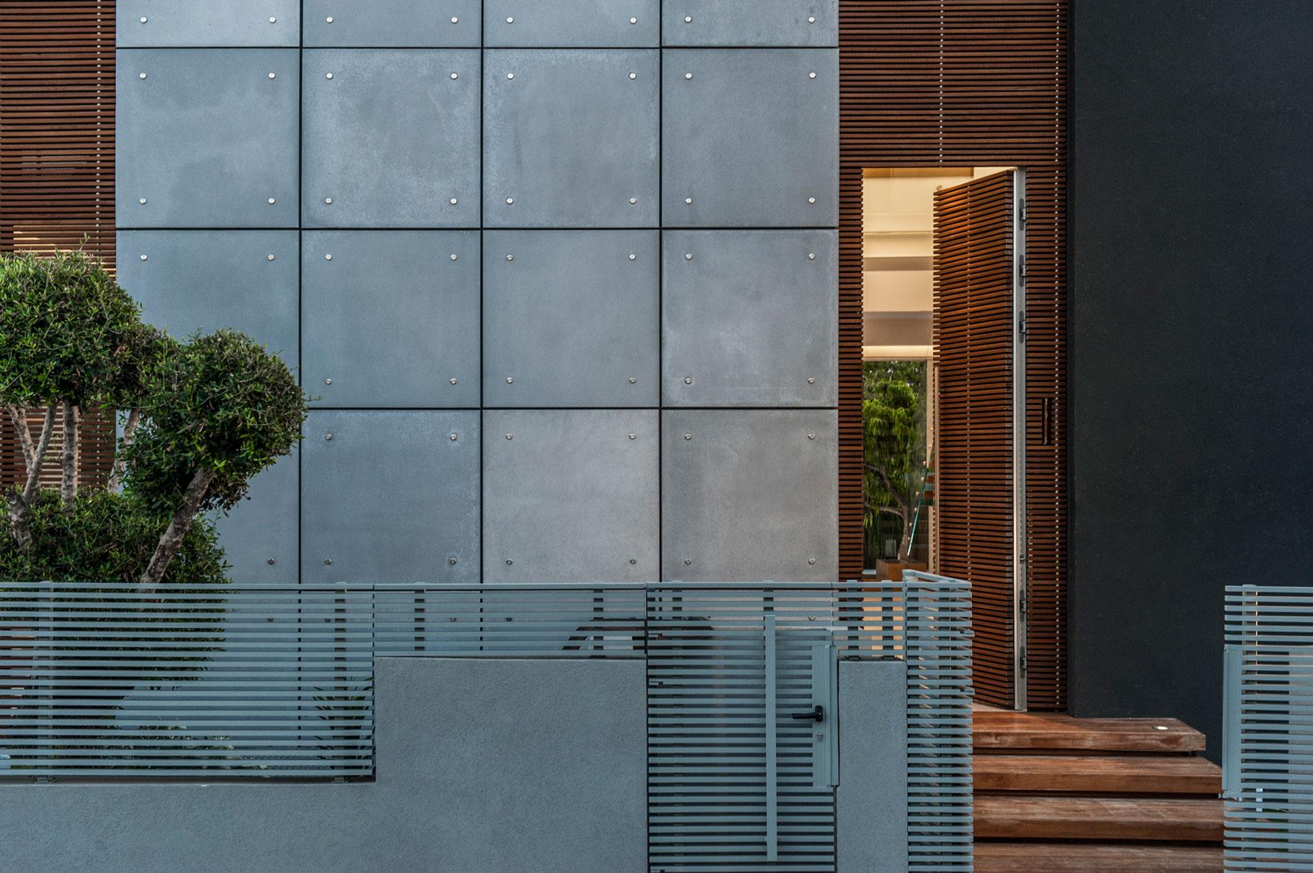 The Hidden Home in Tel Aviv by Israelevitz Architects-06