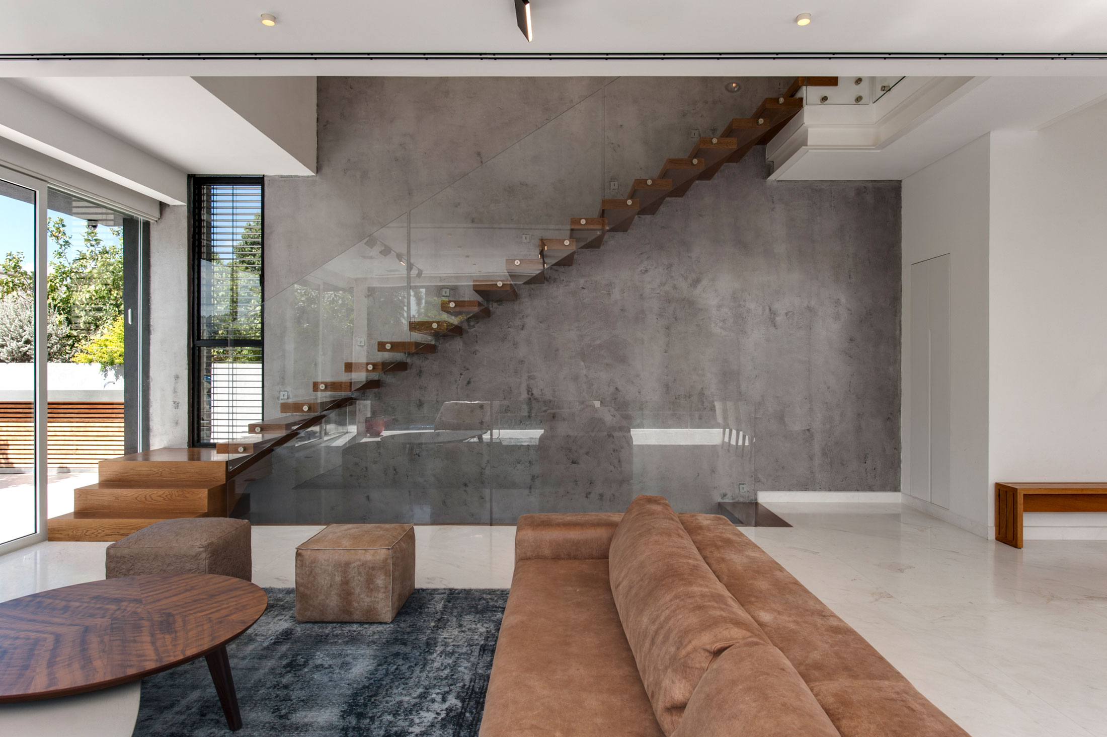 The Hidden Home in Tel Aviv by Israelevitz Architects-10