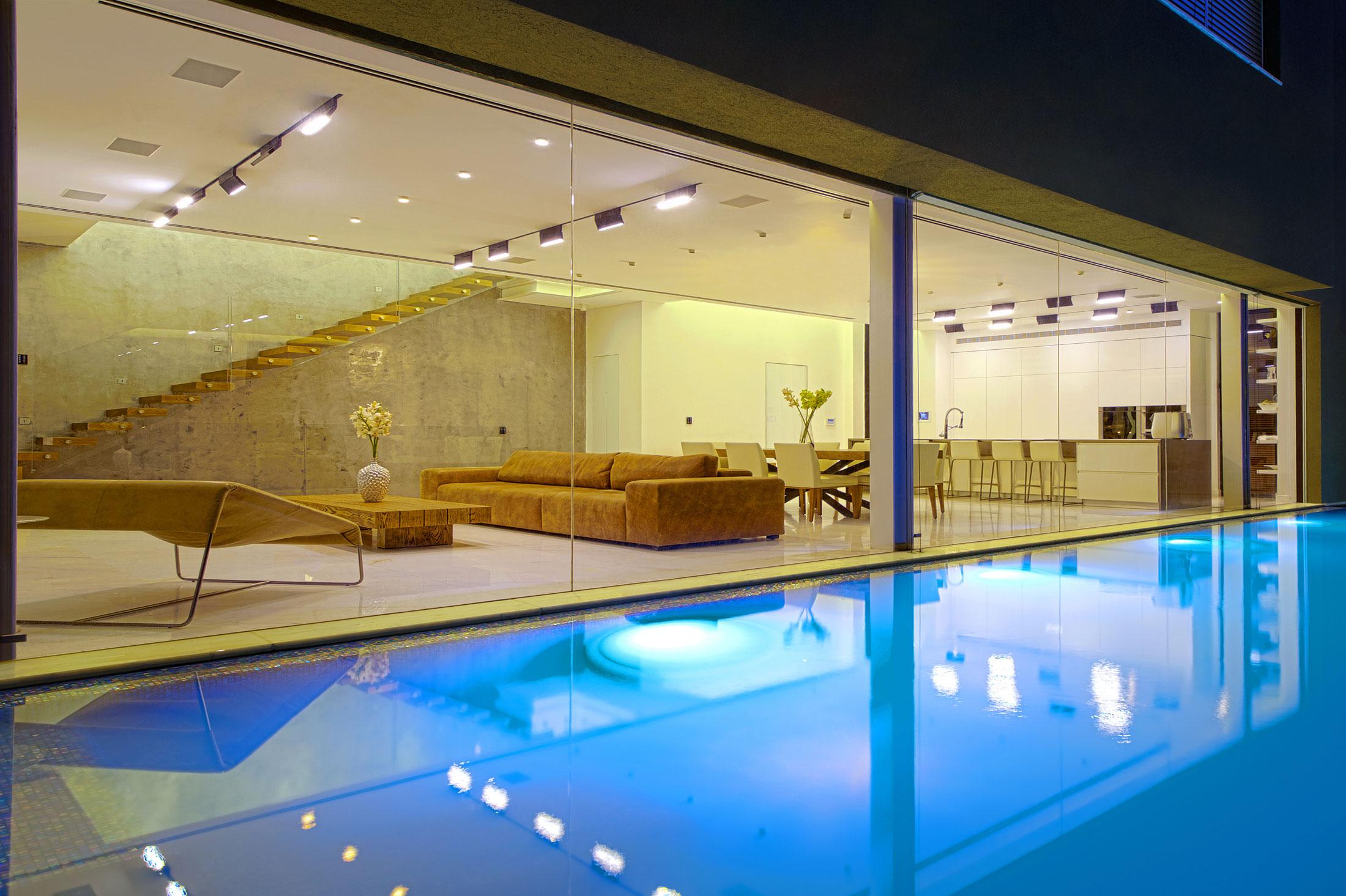 The Hidden Home in Tel Aviv by Israelevitz Architects-25