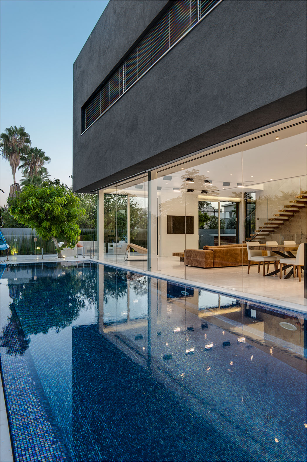 The Hidden Home in Tel Aviv by Israelevitz Architects-27