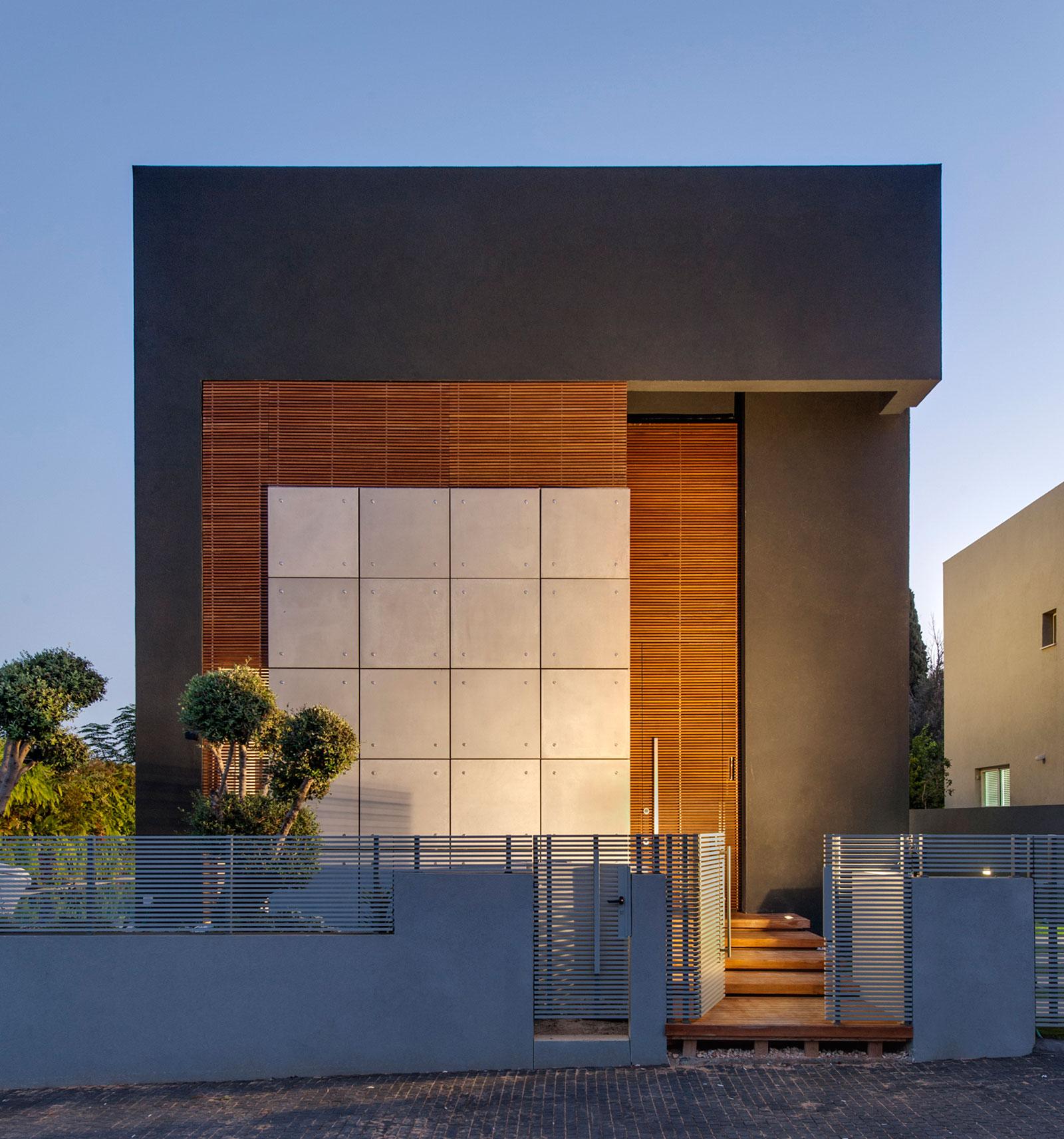 The Hidden Home in Tel Aviv by Israelevitz Architects-29