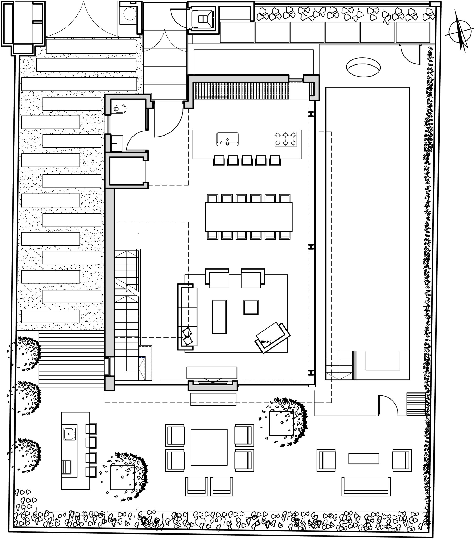The Hidden Home in Tel Aviv by Israelevitz Architects-30