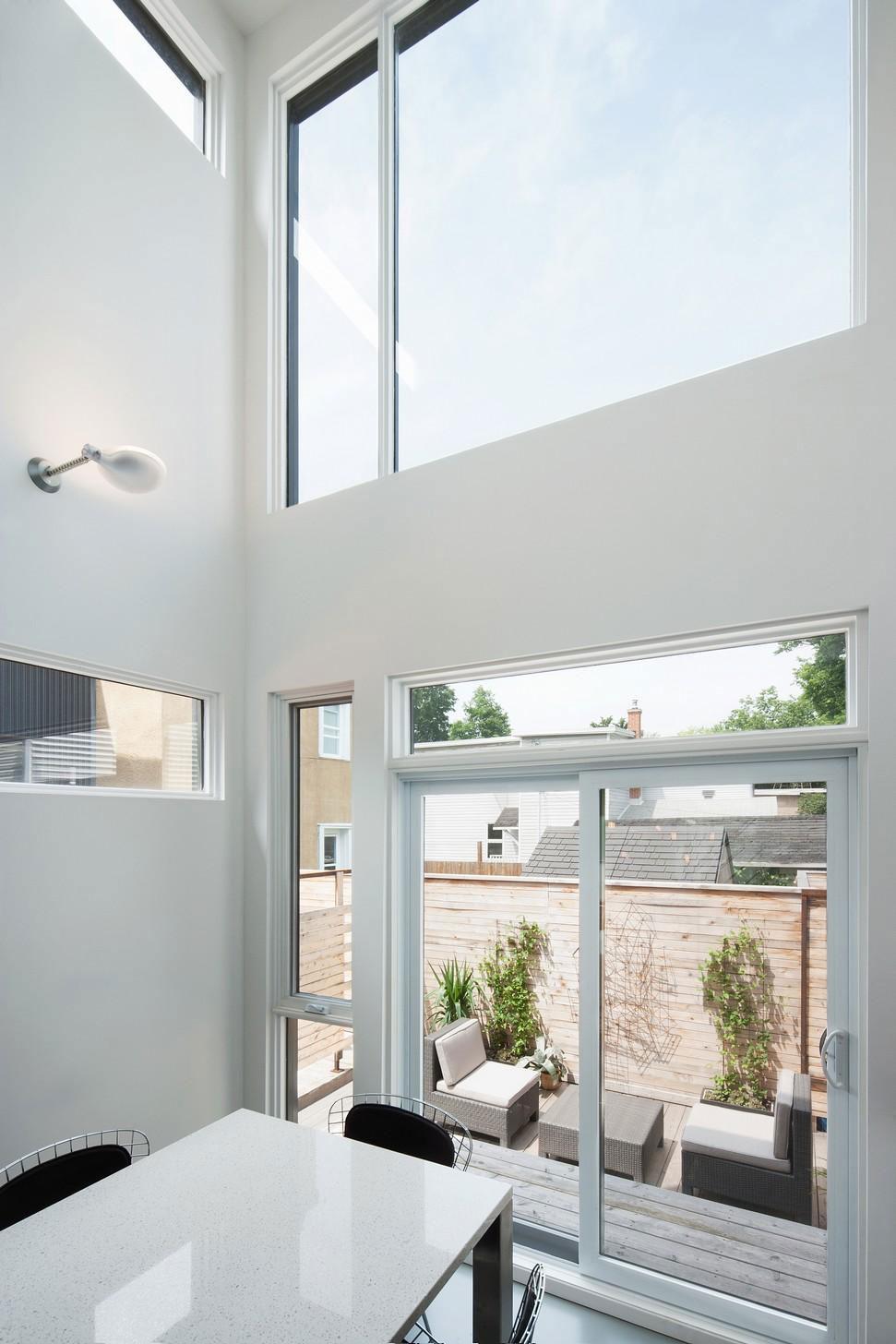The Hintonburg Six Multi-unit Development by Colizza Bruni Architecture-12
