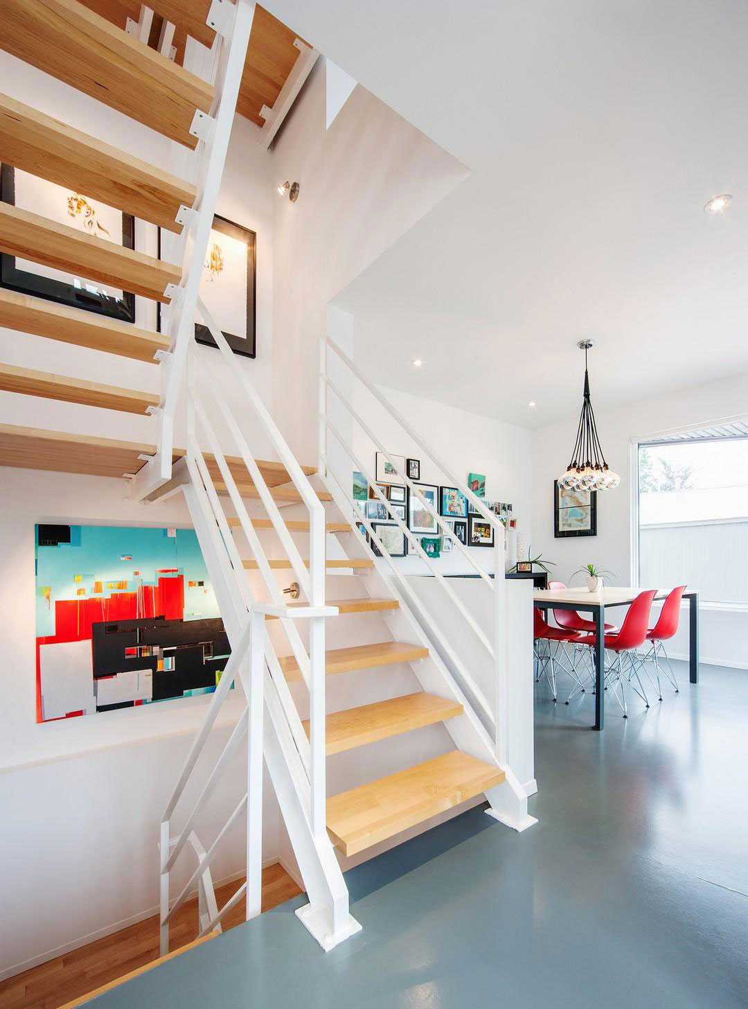 The Hintonburg Six Multi-unit Development by Colizza Bruni Architecture-13