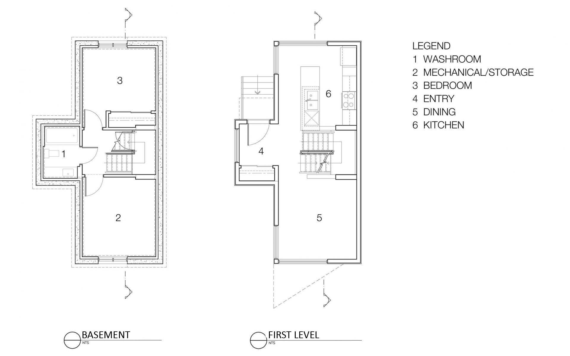 The Hintonburg Six Multi-unit Development by Colizza Bruni Architecture-17