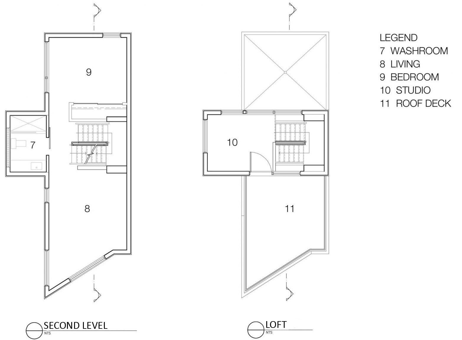 The Hintonburg Six Multi-unit Development by Colizza Bruni Architecture-18