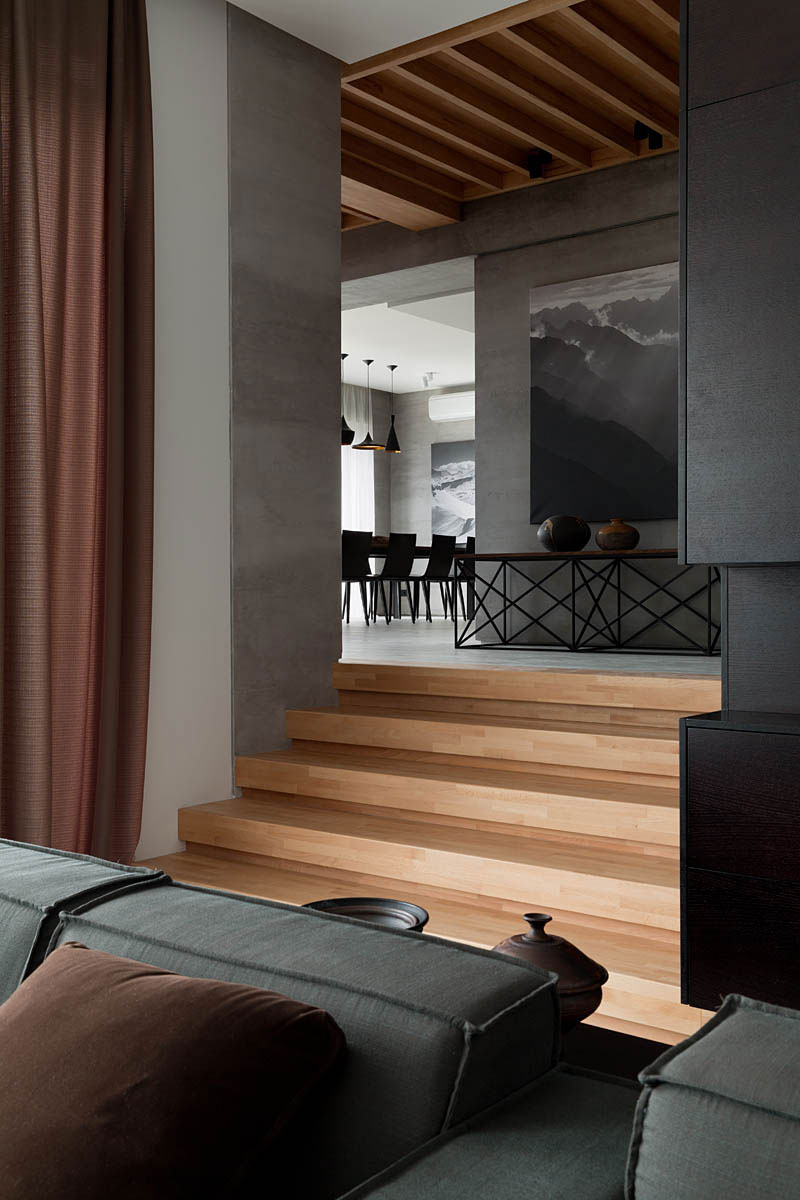 Two Levels House in Dnipropetrovsk by NOTT DESIGN-06