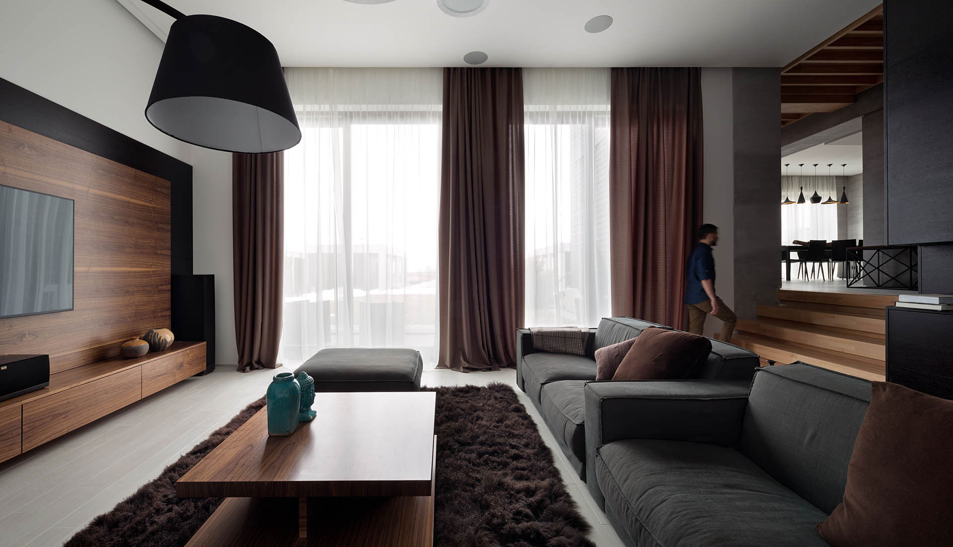 Two Levels House in Dnipropetrovsk by NOTT DESIGN-08