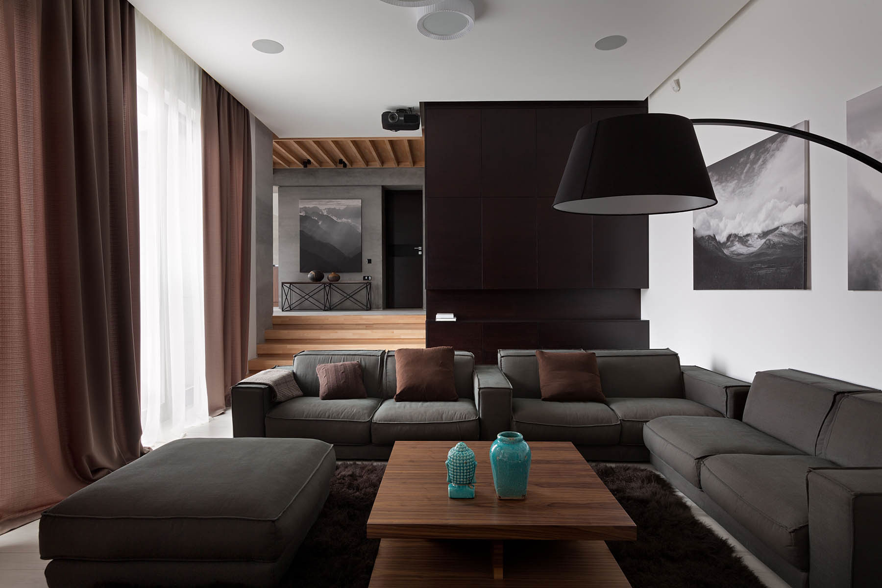 Two Levels House in Dnipropetrovsk by NOTT DESIGN-09