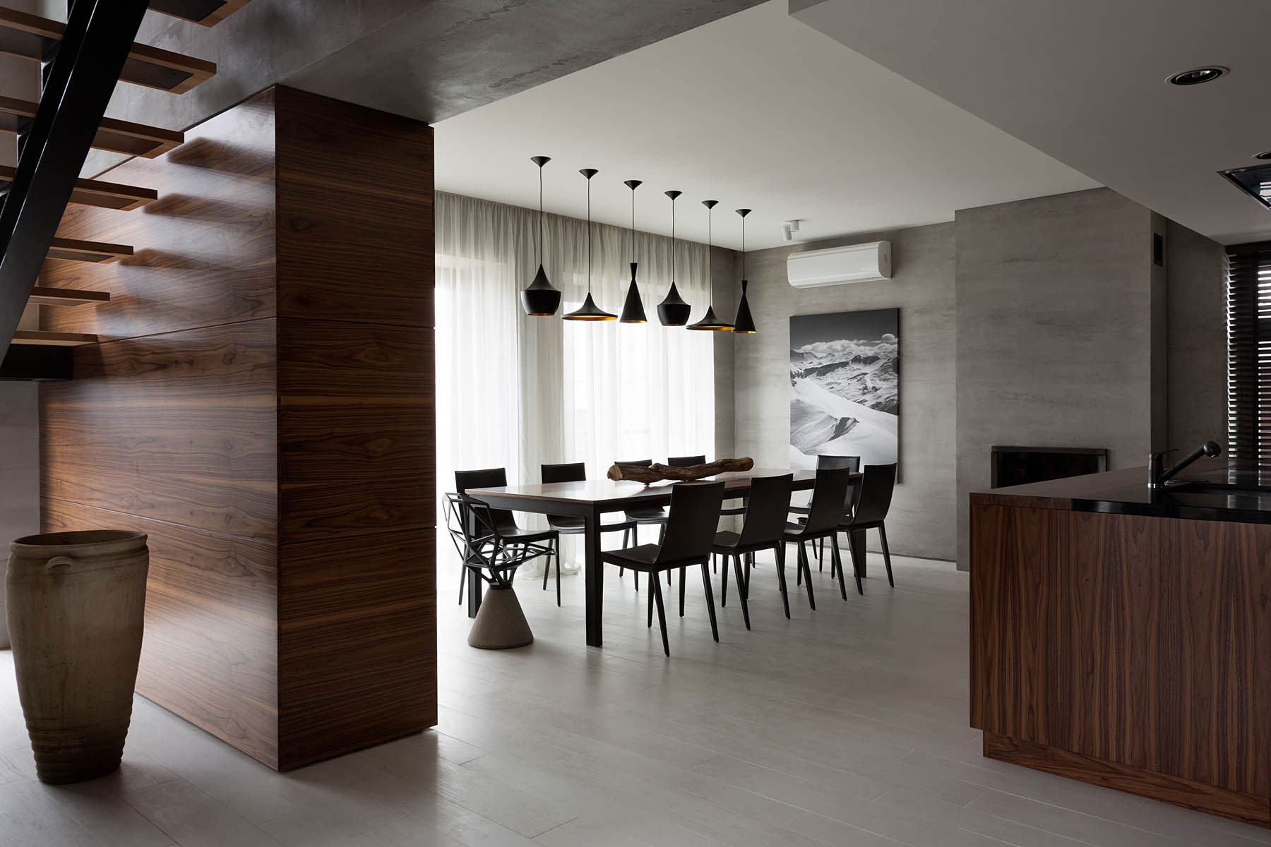 Two Levels House in Dnipropetrovsk by NOTT DESIGN-14