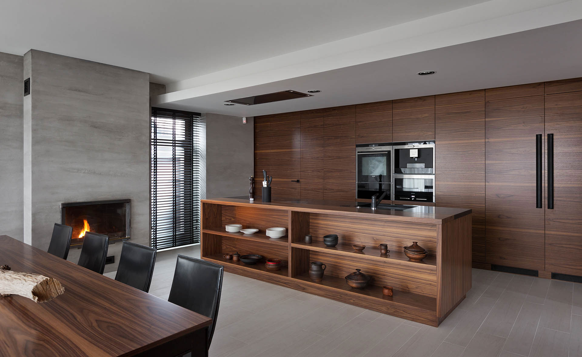 Two Levels House in Dnipropetrovsk by NOTT DESIGN-15