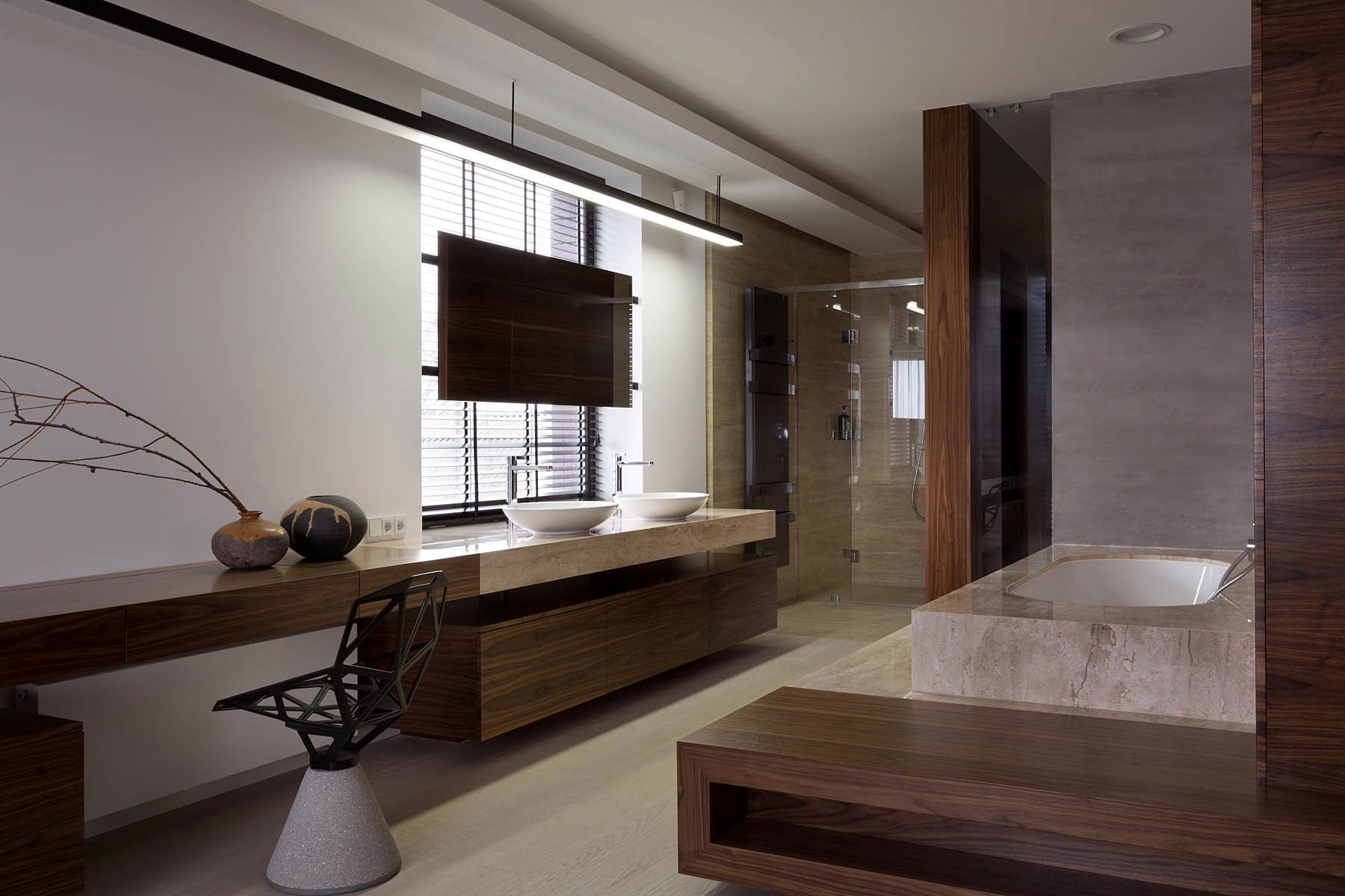 Two Levels House in Dnipropetrovsk by NOTT DESIGN-27