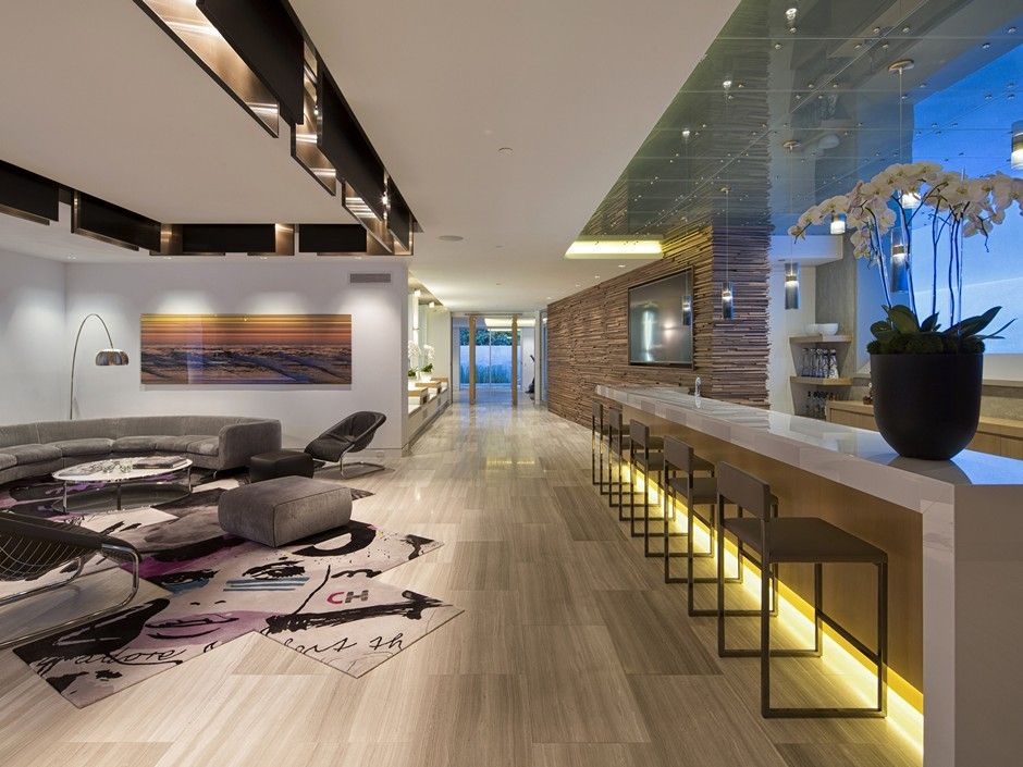 Ultramodern Masterpiece Home on Sunset Strip with Automated Wine Rack-04
