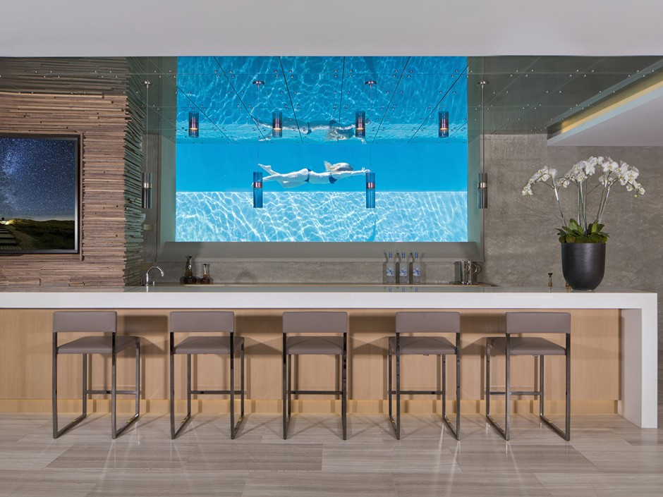 Ultramodern Masterpiece Home on Sunset Strip with Automated Wine Rack-05