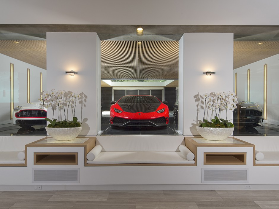 Ultramodern Masterpiece Home on Sunset Strip with Automated Wine Rack-07