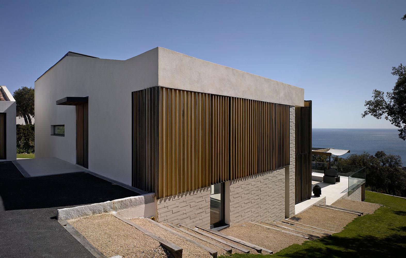 Villa Brash in Saint-Tropez by JaK Studio-02