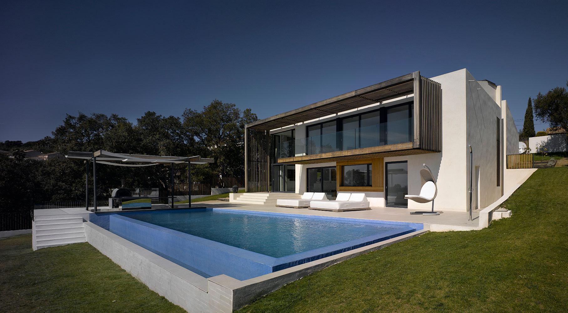 Villa Brash in Saint-Tropez by JaK Studio-06