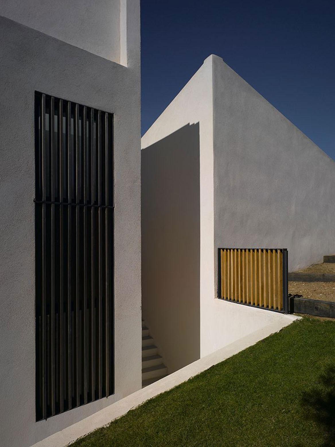 Villa Brash in Saint-Tropez by JaK Studio-07