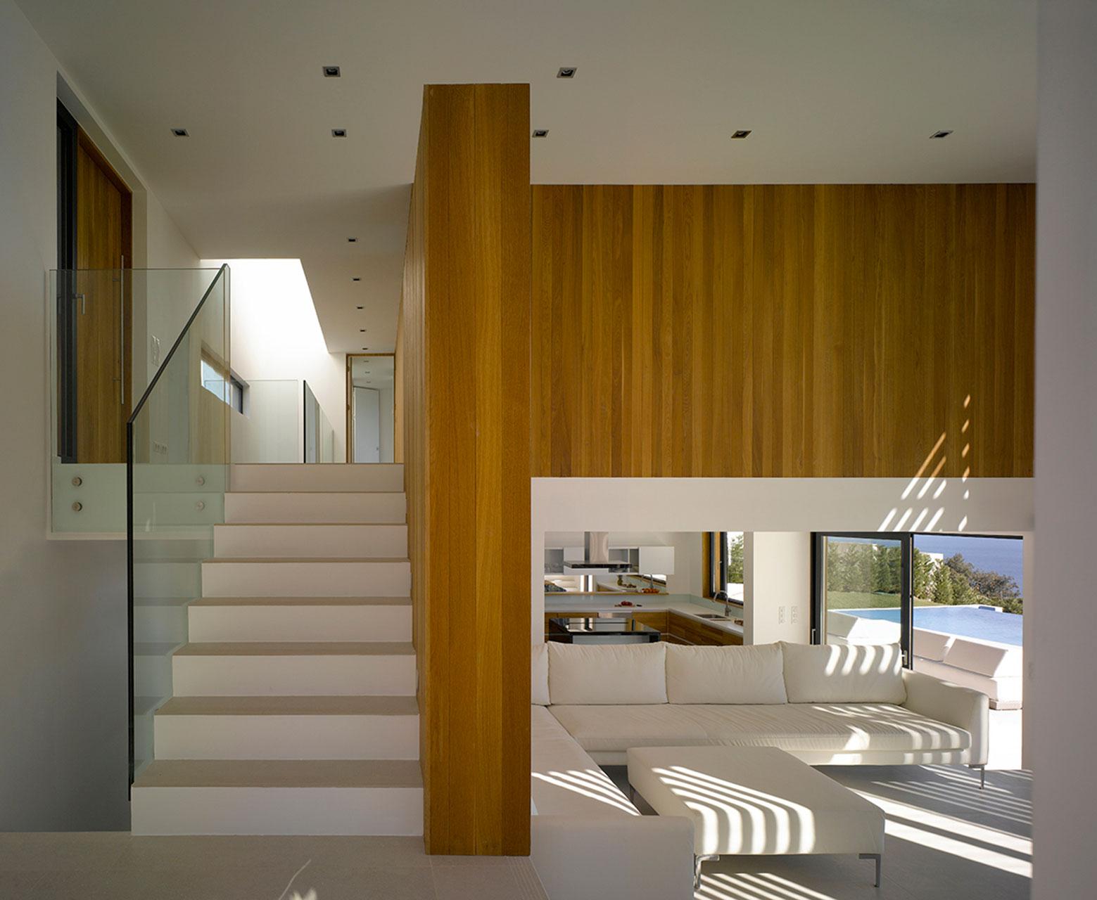 Villa Brash in Saint-Tropez by JaK Studio-13