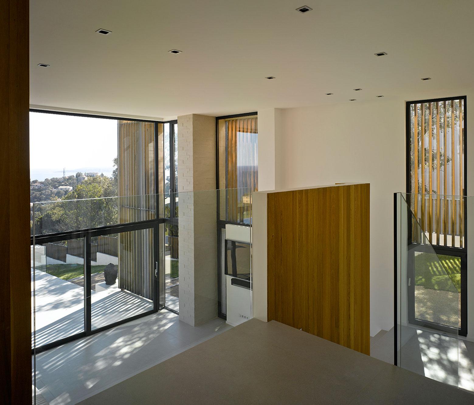 Villa Brash in Saint-Tropez by JaK Studio-14