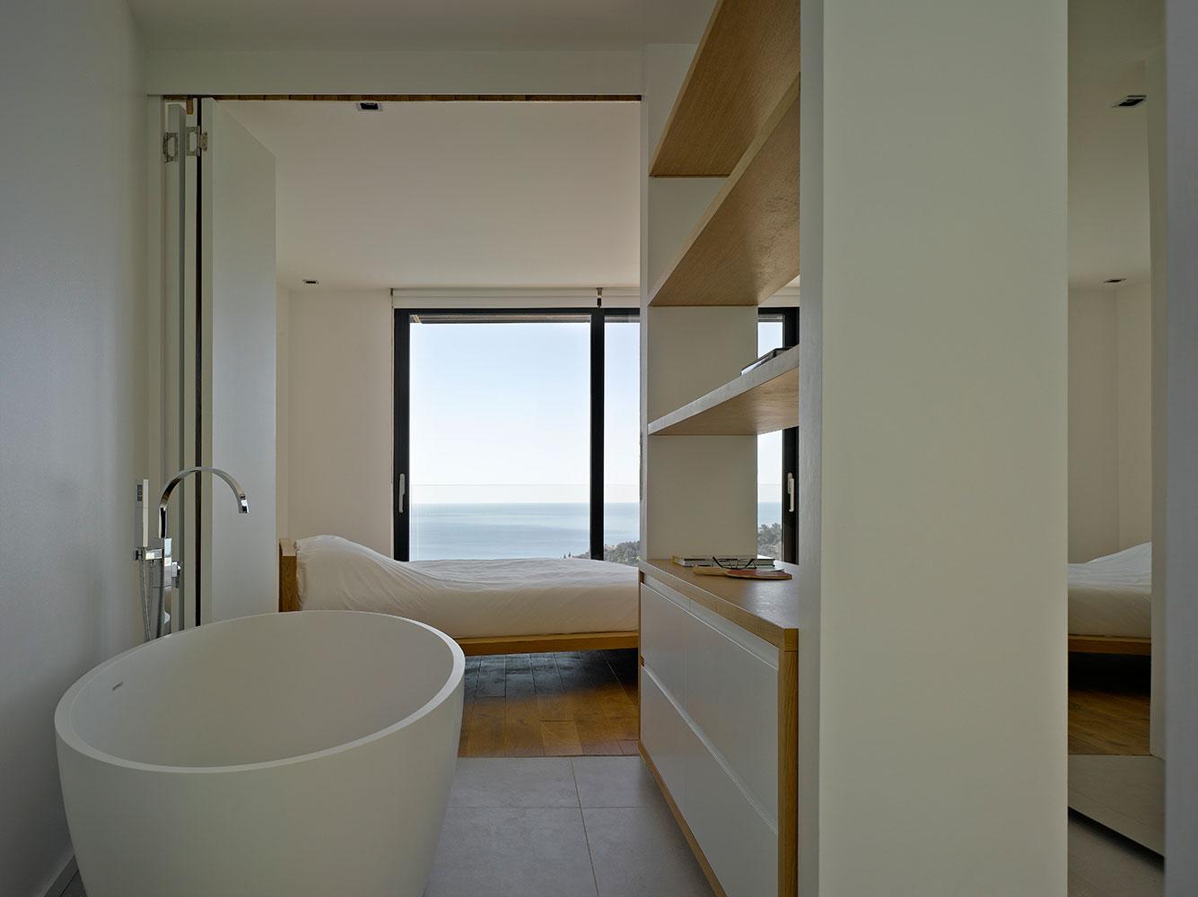 Villa Brash in Saint-Tropez by JaK Studio-17